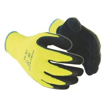 Portwest A140 Thermal Grip Glove Pkt 12