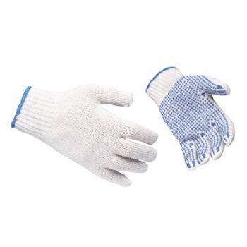 Portwest A111 Fortis Polka Dot Glove Pkt 12