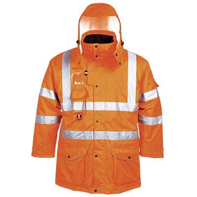 Railway Jackets