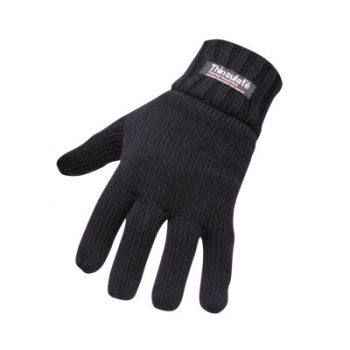 Wooly Gloves