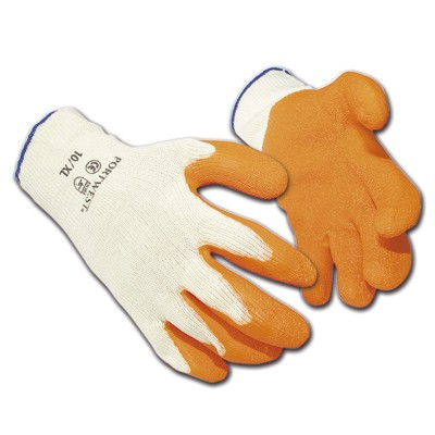 Portwest A100 Latex Handling Glove Pkt 12