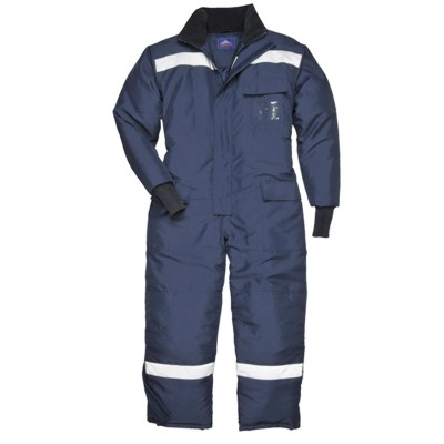 Portwest CS12 Coldstore Coverall