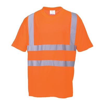 Portwest RT23 Hi Viz T-Shirt