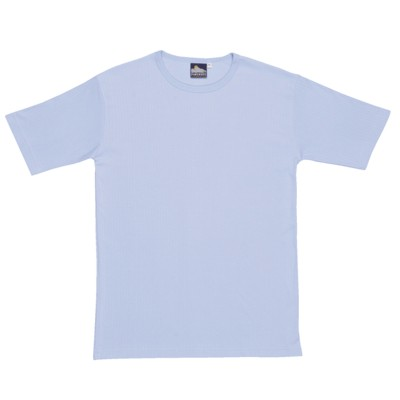 Portwest B120 Thermal T-Shirt Short Sleeved