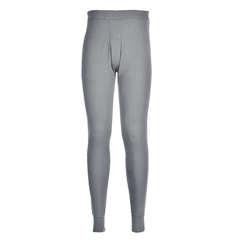 Portwest Women Thermal Trouser Black//Grey//Navy//Sky Blue//White Various Size B121