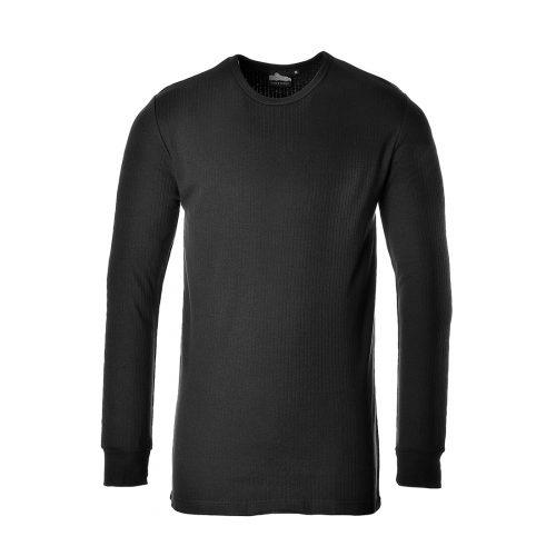 thermal t-shirt long sleeved