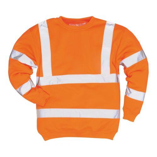 Hi Viz Sweatshirts