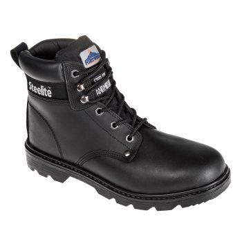 Mens Safety Waterproof Footwear