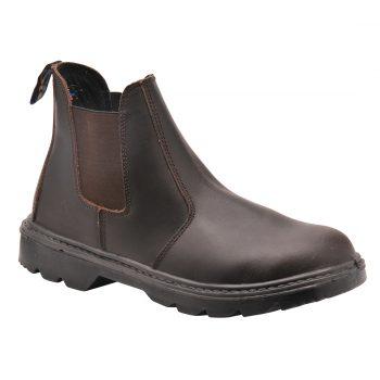 dealer boot
