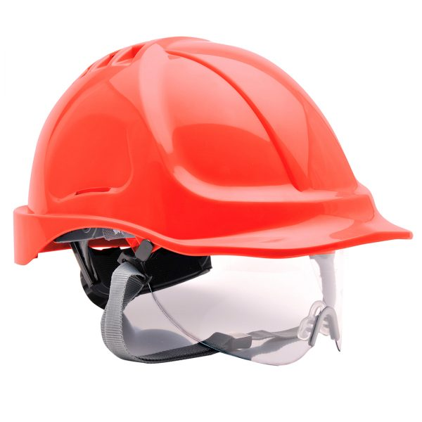 PPE Helmets