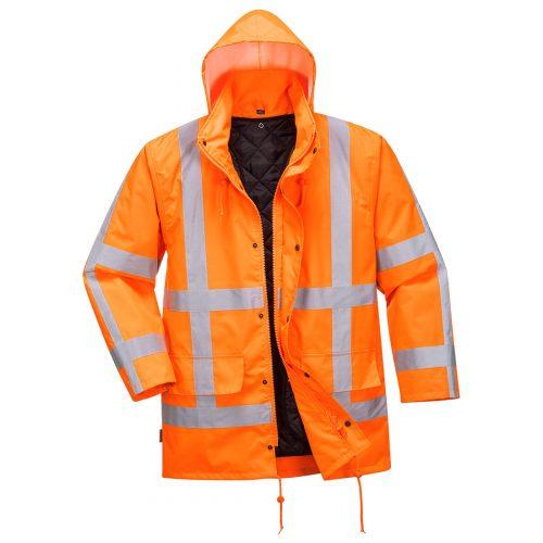 rws traffic jacket