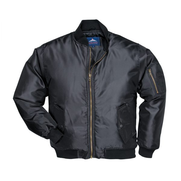 s535 pilot jacket