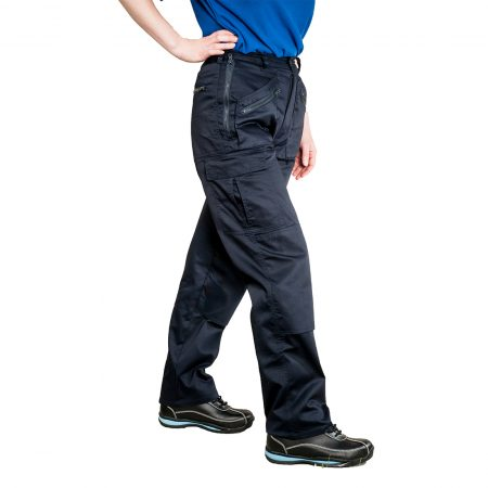 Ladies' Work Trousers