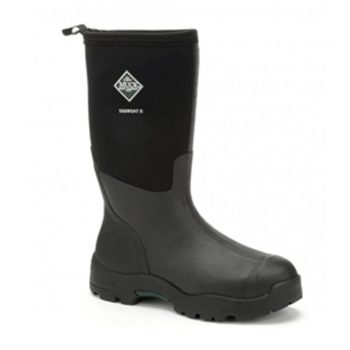 Mens Safety Wellingtons