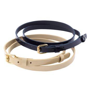 Ladies' Work Belts