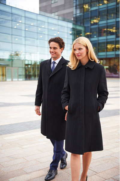 Mix and Match Corporate Wear Collection