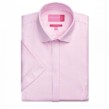Chianti Short Sleeve Blouse