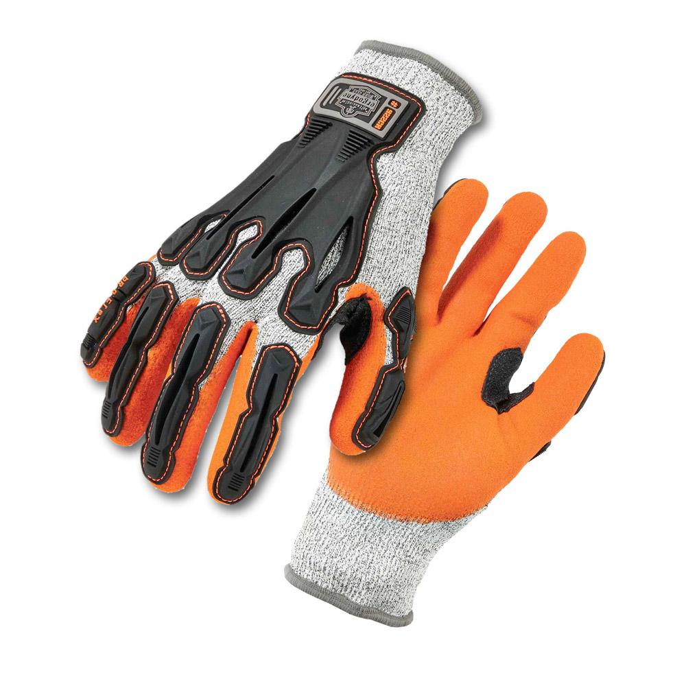 Ergodyne Pro Flex Armoured Gloves