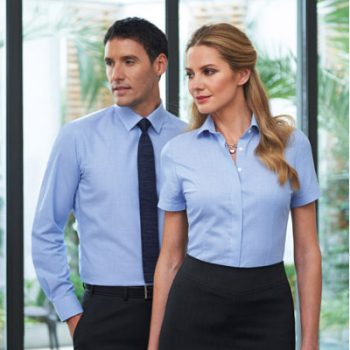Corporate Shirts and Blouses