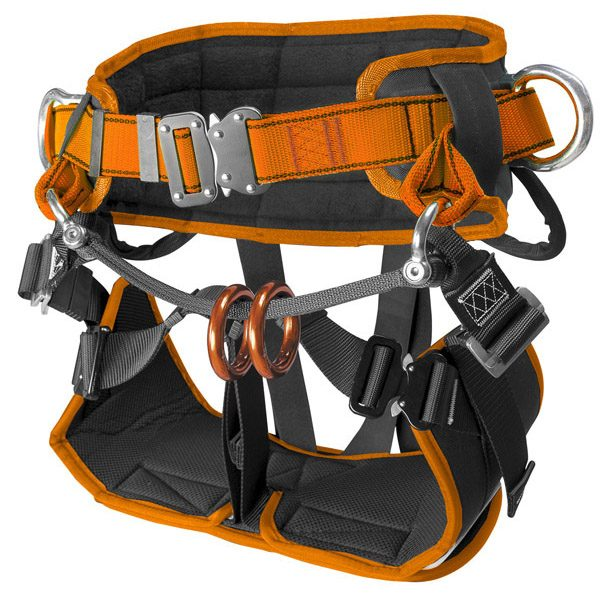 Treehog TH7000 Tree Climbing Seat Harness