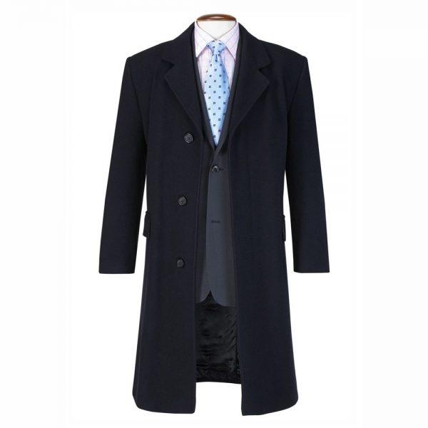 Men's Work Overcoats