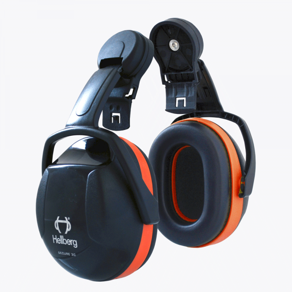 Hellberg Secure 3 Ear Defenders 31 Snr