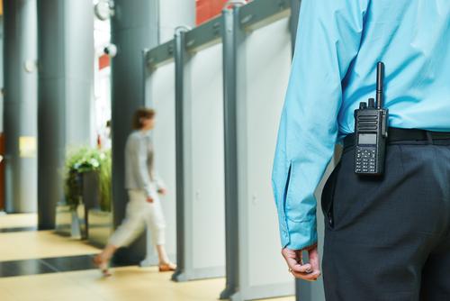 Security Workwear