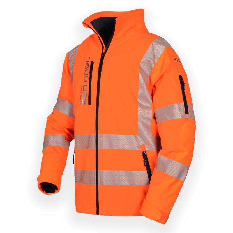Krieger Sentinel Rail Breathable Jacket