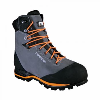 Arborist Chainsaw Boots