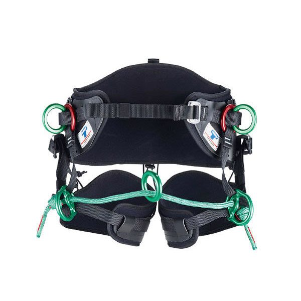 Teufelberger Tree Motion Super Light Harness
