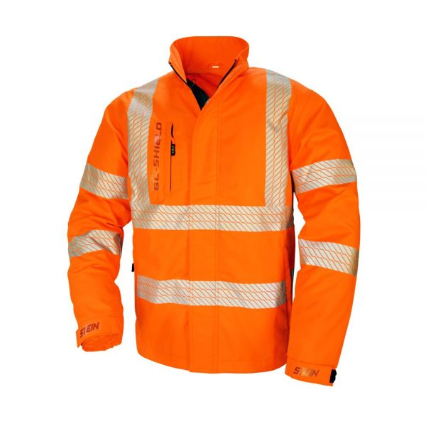 stein brushcutter jacket