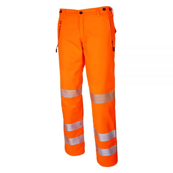 Stein Brushcutter Trousers