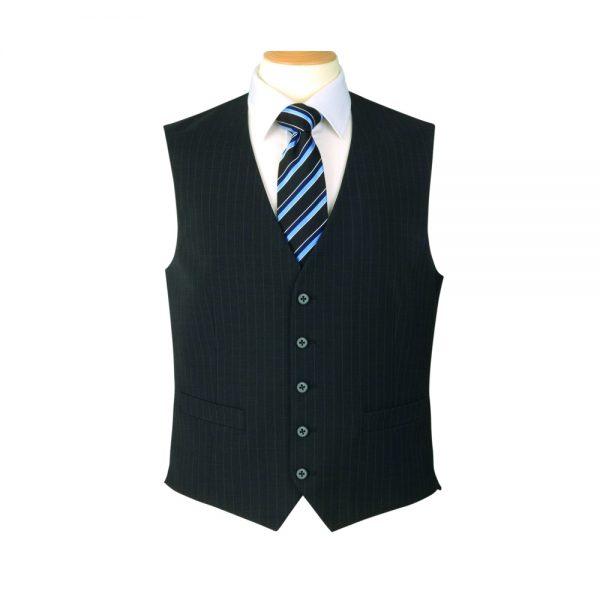 Men's Work Waistcoats