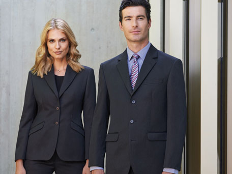 Concept Corporate Wear Collection
