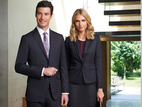 Performance Corporate Wear Collection