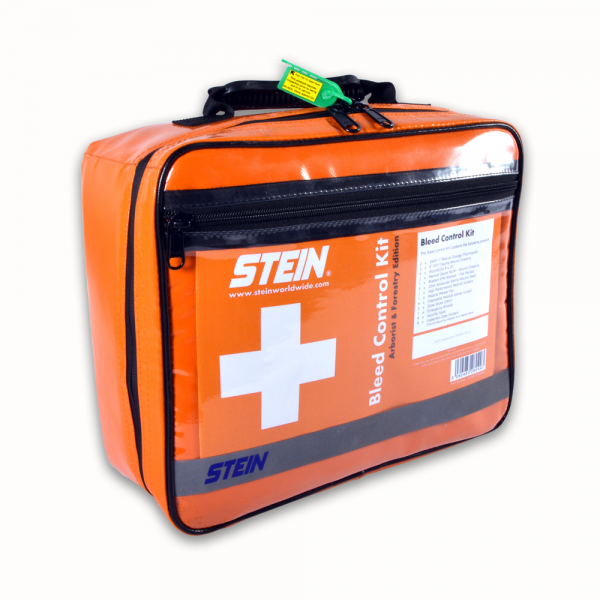 Stein Large Bleed Control Kit