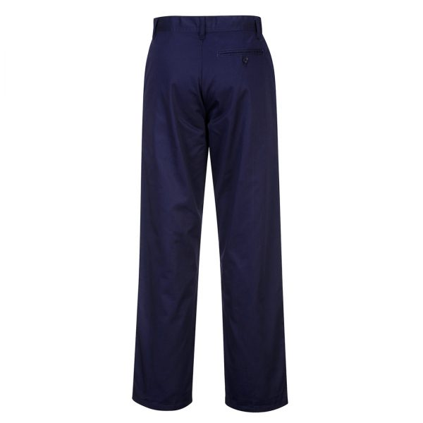 Poly Cotton Trousers
