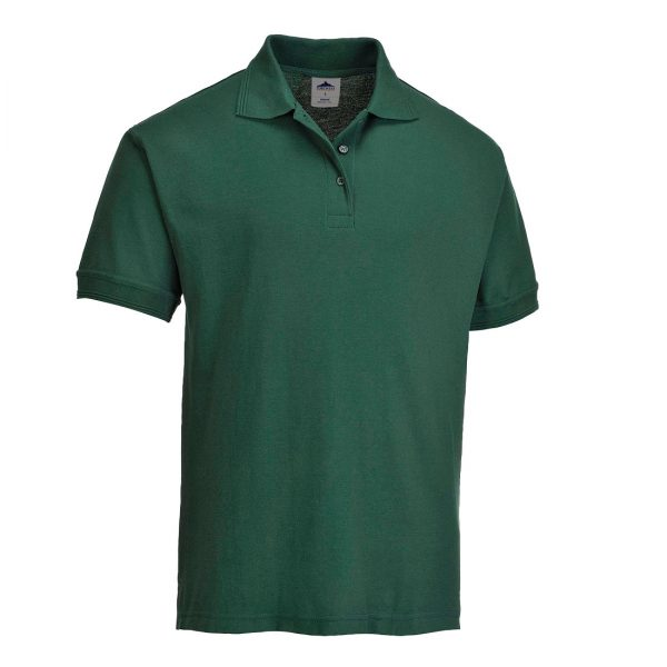 Ladies' Polo Shirts