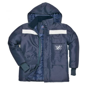 Coldstore Jackets