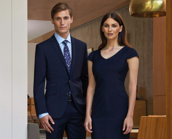 Sophisticated Corporate Wear Collection