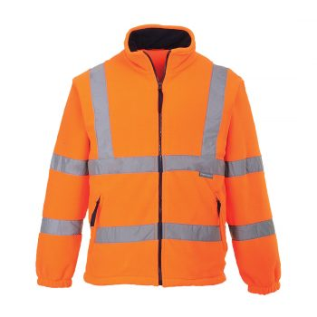 Railway Fleecewear