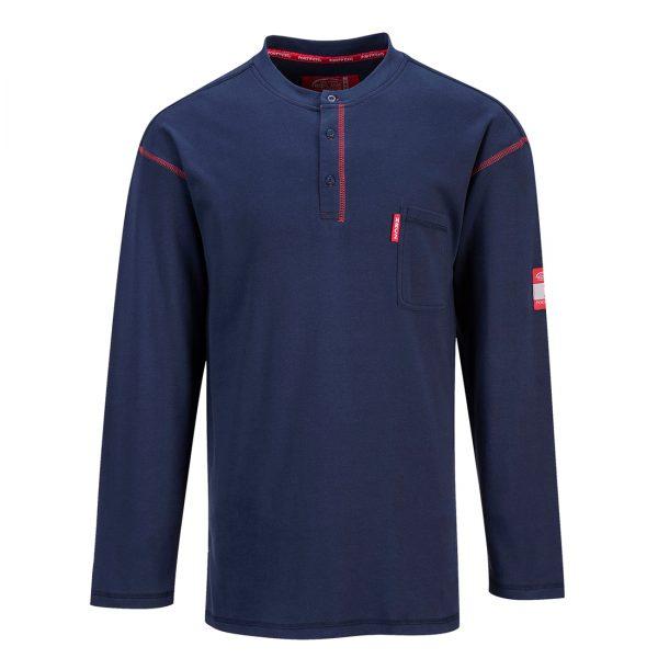 Flame Retardant Polo Shirts