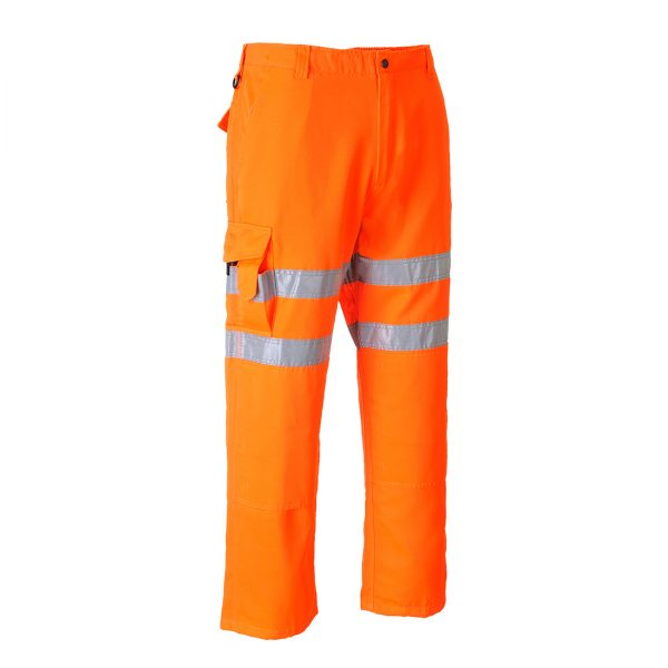 Railway Trousers