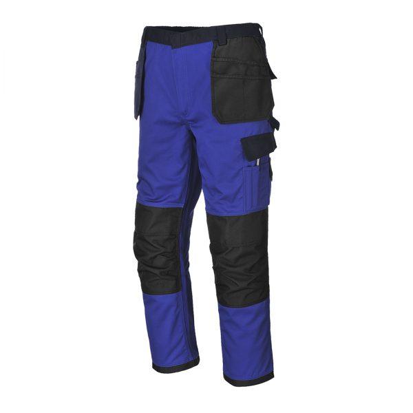 Multi Pocket Trousers