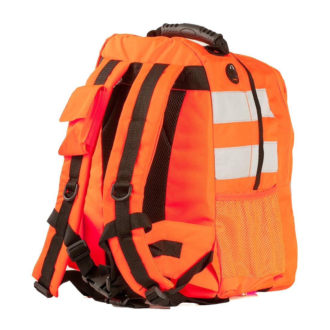 190116f7 Portwest B905 Hi Vis Rucksack - All Clothing & Protection | Uniforms ...