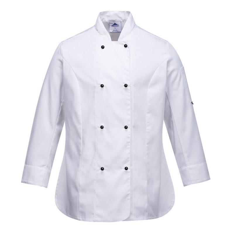 c837 chefs jacket