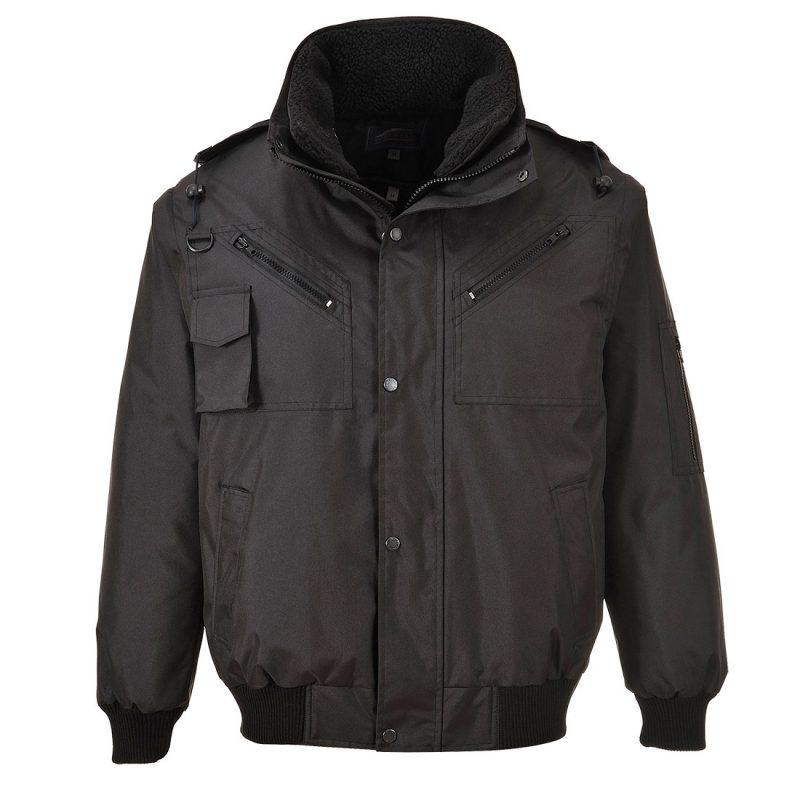 f465 bomber jacket