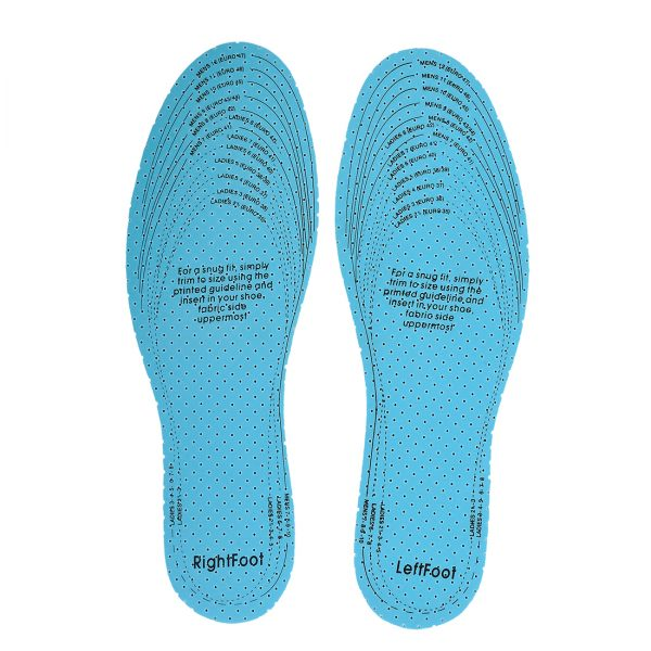 actifresh insole