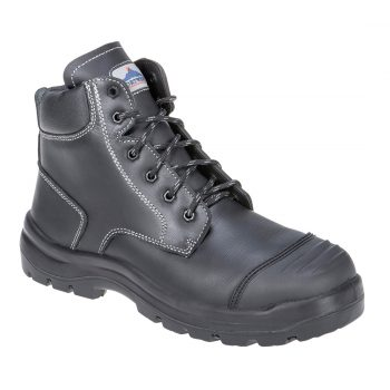 clyde safety boot