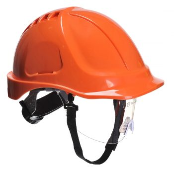 PPE Head Protection